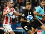 دوري أبطال أوروبا: باريس سان جرمان يكتسح ضيفه النجم الأحمر لبلغراد 6-1