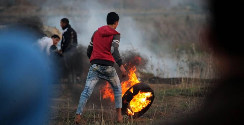 حماس تؤكد دعمها الكامل لمسيرة العودة حتى تحقيق أهدافها