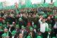 حماس تشكر الدول التي أفشلت مشروع القرار الأمريكي