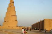 سُرَّ من رأى.. من عاصمة للدولة العباسية إلى عاصمة العراق للحضارة الإسلامية